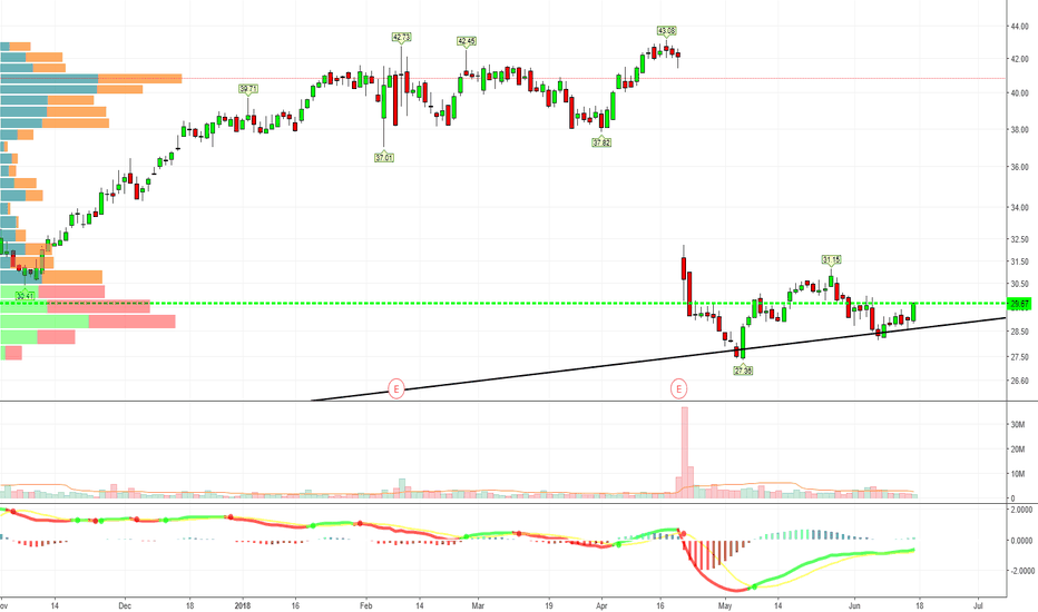 Skx Stock Price And Chart Tradingview