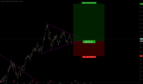 PBR: wave 4 consolidation