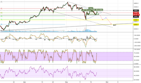 BTCUSD: BTC/USD SHORT