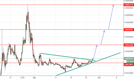 MCOBTC: MCOBTC LONG Above 219821 Tp at The RED line in the Chart