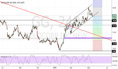 GG: Goldcorp 2016 Plan