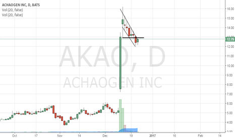 AKAO: nice looking chart.
