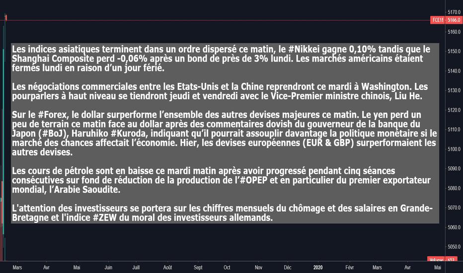 FCE1!: Briefing actualité 19.02.19