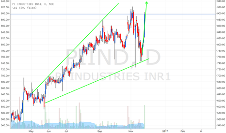 PIIND: PI INDUSTRIES