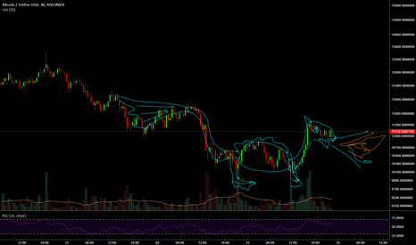 BTCUSDT: BTC Dragon