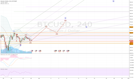 BTCUSD: Bitcoin...settling on a primary expectation