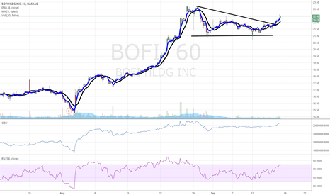 BOFI: $BOFI our Free Pick of the Week