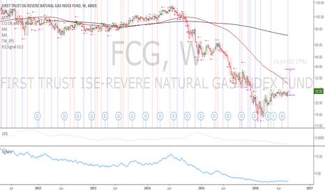 FCG: FCG: Potential upside is huge