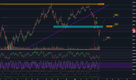 BTCUSD: BTC possible bottom? March 9th