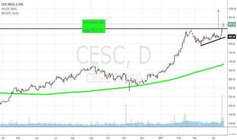 CESC: breakout