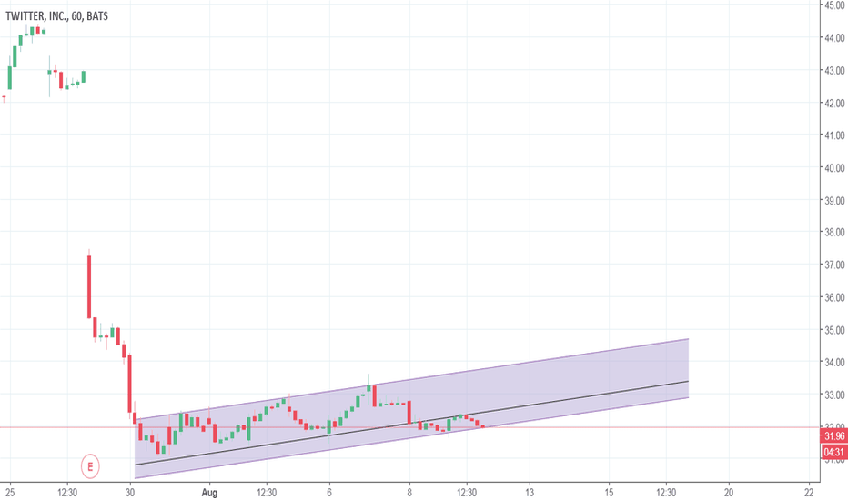 TWTR: TWTR - slowly slowly going UP?