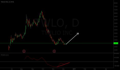 TWLO: TWLO Long opportunity