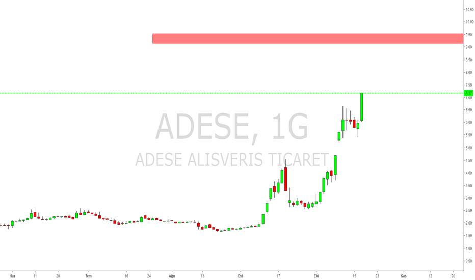 ADESE: ADESE YTD...