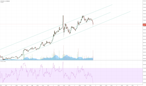 BTCUSD: Long to Fork
