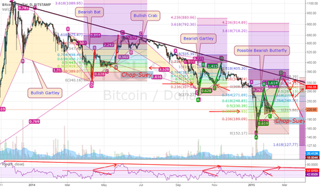 BTCUSD: The 1 Year Story of BTC and what is it telling us now