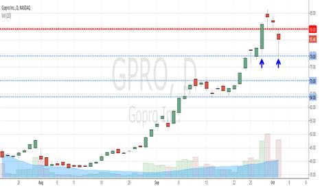 GPRO: GoPro Goes Berserk