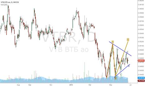 VTBR: VTB 0,05200-0,05245