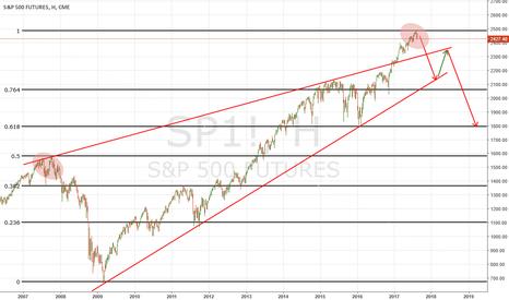 SP1!: SP. 10 лет спустя.