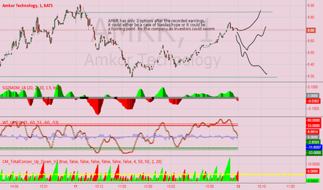 AMKR: AMKR is either legit or another case of Nasdaq hype