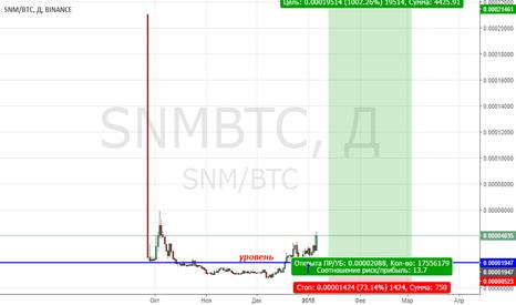 SNMBTC: SNMBTC