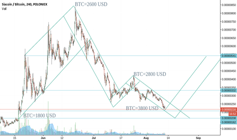 SCBTC: It's too late to sell