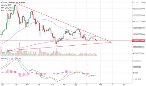 BTCUSDT: BTCUSD: HOT CRYPTO