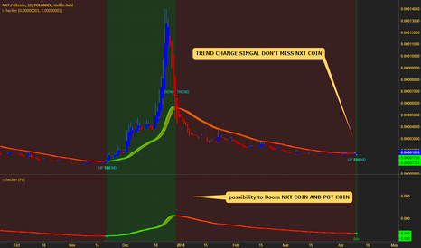 NXTBTC: nxt coin and pot coin possibility to boom Thx