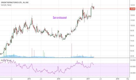 ORIENTREF: Orient Refractories - Investment Stock!
