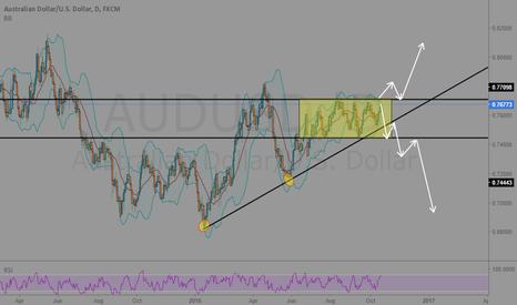AUDUSD: AUD+USD