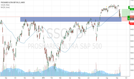 SSO: Long SSO on technical support