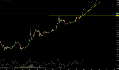 BTCUSD: Bitcoin Maybe until may