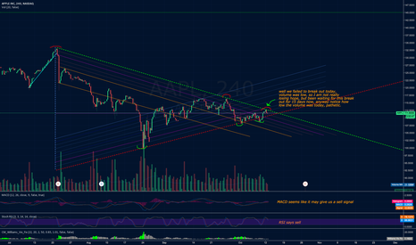 AAPL: AAPL Updated Chart
