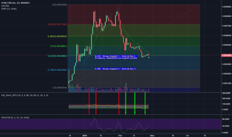 ICXBTC: ICX - Long Term for HODL