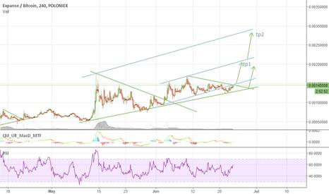 EXPBTC: EXP/BTC very soon, crazy !