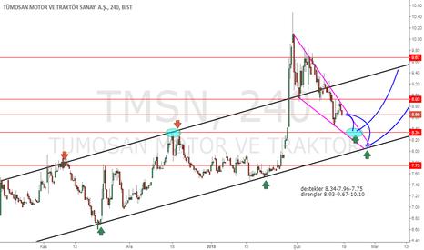 TMSN: tmsn