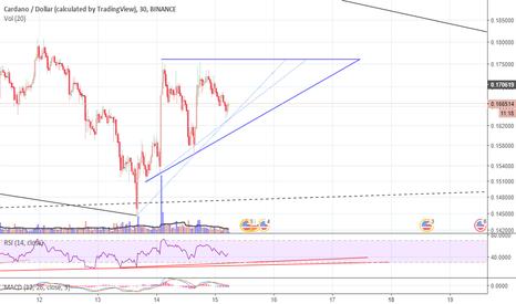 ADAUSD: Bullish Triangle in ADA