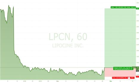 LPCN: Крупная сделка по LPCN