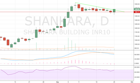 SHANKARA: breakout in this kind of a market
