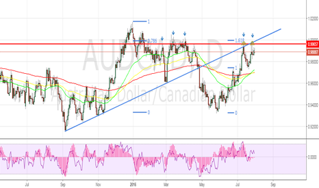 AUDCAD: Big picture of AUDCAD