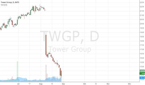 TWGP: $TWGP