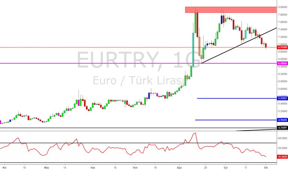 EURTRY: EUR/TRY GÜNLÜK GRAFİK, YTD...