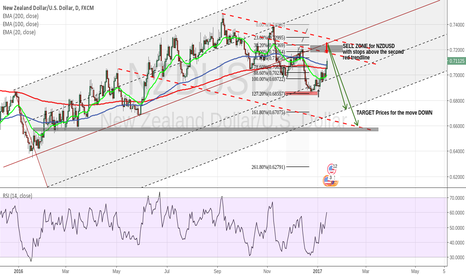 NZDUSD: My view on NZDUSD