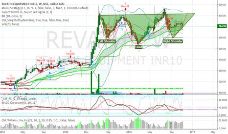 REVATHI: Target 800