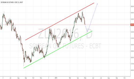 ZLN2016: Beanoil almost ready for a long