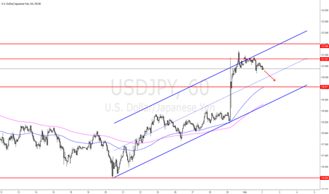 USDJPY: 2016-02-01_mon_a healthy correction