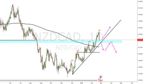 NZDCAD: NZD CAD Shlong ;-)