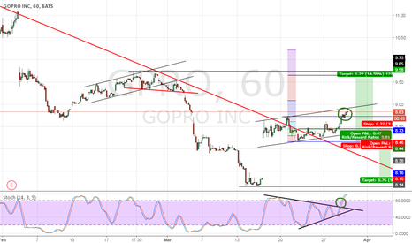 GPRO: GoPro... Ready to go?