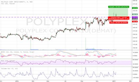 POLYPLEX: POLYPLEX  CORPORATION