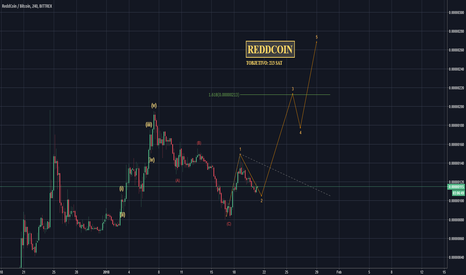 RDDBTC: RDD / BTC Oportunidad +150%