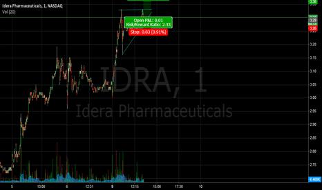 IDRA: IDRA Flagging